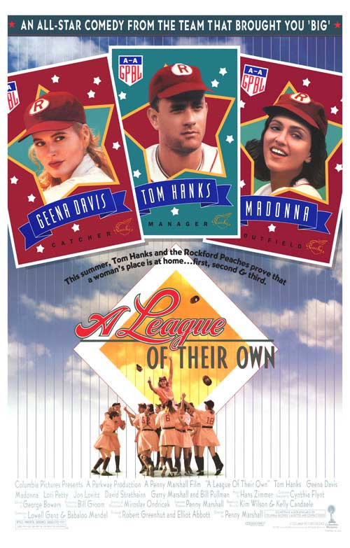 a league of their own_poster