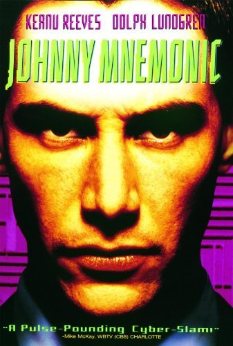 E12_Johnny Mnemonic_poster