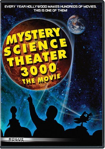 mst3k the movie poster